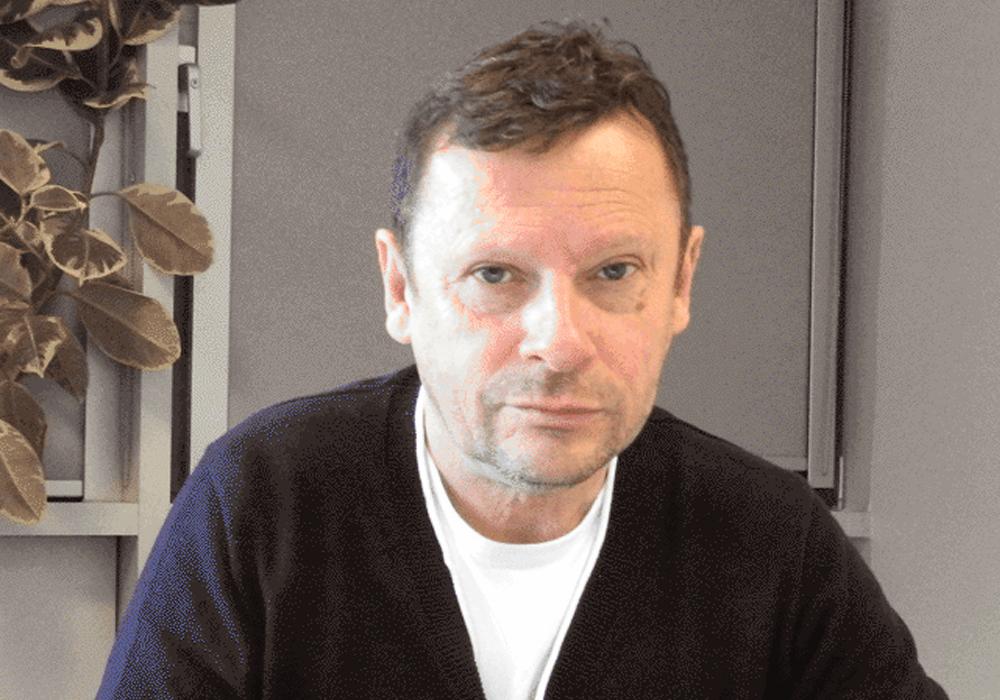 Eric Barton - Head of PR Content