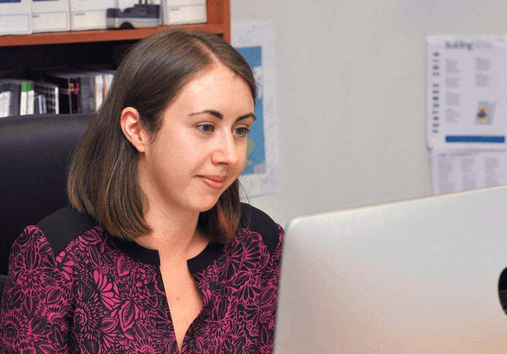 Gemma Edwards - SEO and Social Media Manager