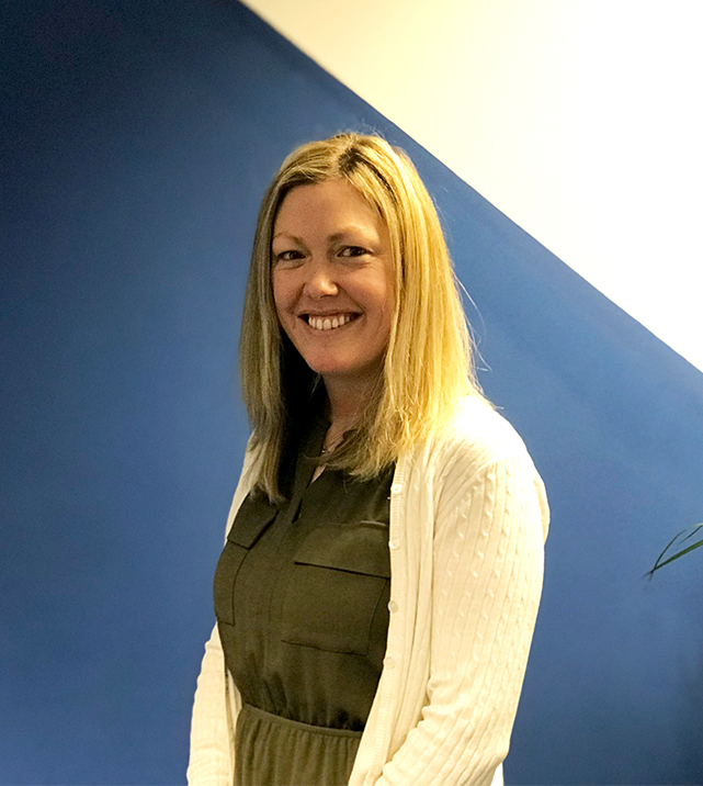 Gemma Beech - PR Account Manager
