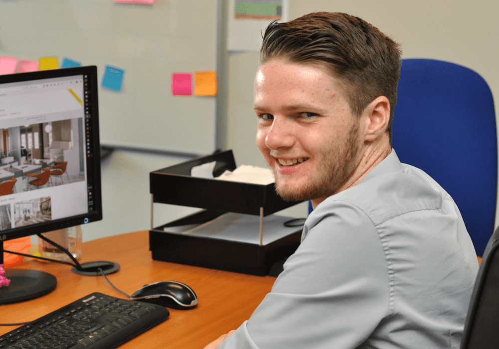 Jake Powney - Web Developer