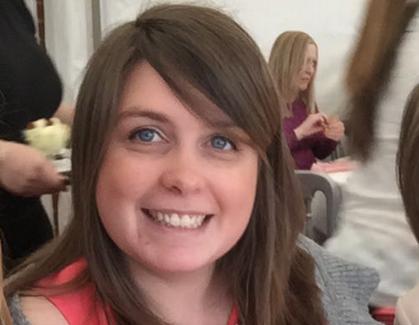 Natalie Stiles - Graphic Design & PR Account Manager
